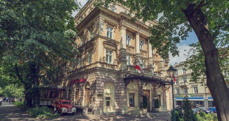 Hotel Royal Krakau